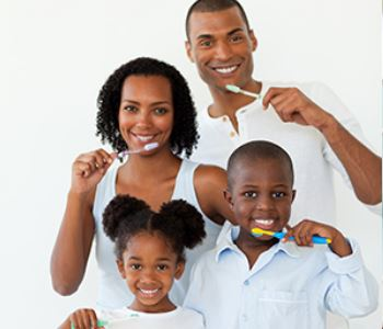 Family Dentistry in Rochester Hills Dr. John Aurelia It's never too early to make oral health a family affair at your Rochester Hills dental group