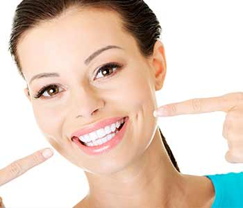 Teeth Whitening Dr. John Aurelia What teeth whitening methods are provided by Lake Orion area dentist?