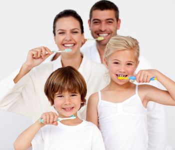 Family Dentistry in Rochester Hills Dr. John Aurelia Where patients can obtain family dental care