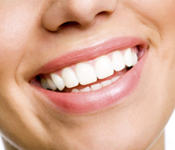 Teeth Whitening Dr. John Aurelia Rochester area dentist discusses the process of a tooth bridge