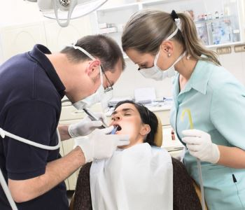 Family Dentistry in Rochester Hills Dr. John Aurelia The dentistry services offered in our Rochester practice help you keep your breath fresh