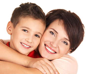 Preparing your child to receive dental services