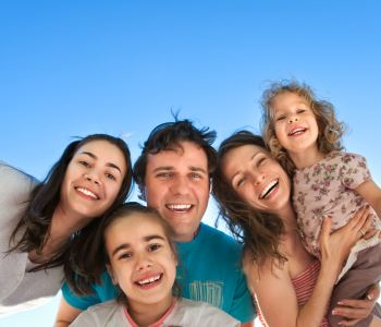 Effective Family Dentistry from Dr. Aurelia in Rochester Hills