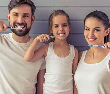 Family Dentistry in Rochester Hills Dr. John Aurelia Why should patients near Lake Orion look for a family dentist?