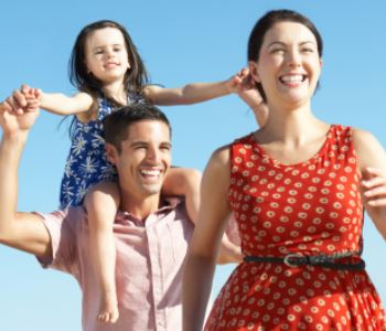 Family Dentistry in Rochester Hills Dr. John Aurelia Seeking a family dentist in the Washington Township area