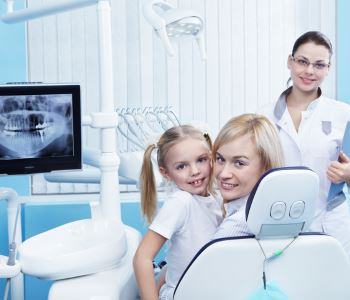 Dr. Aurelia is your Family Dentistry in Lake Orion