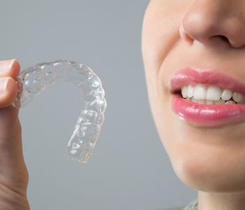 Invisible Invisalign Braces from Experienced dentist Dr. John Aurelia in Rochester