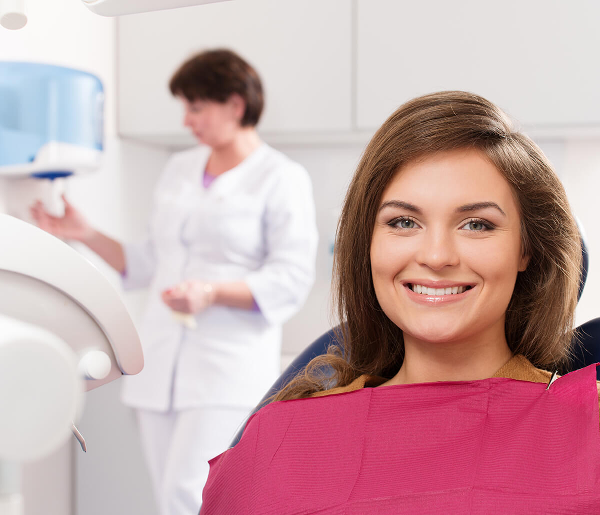 Dental Bonding Treatment in Rochester Mi Area