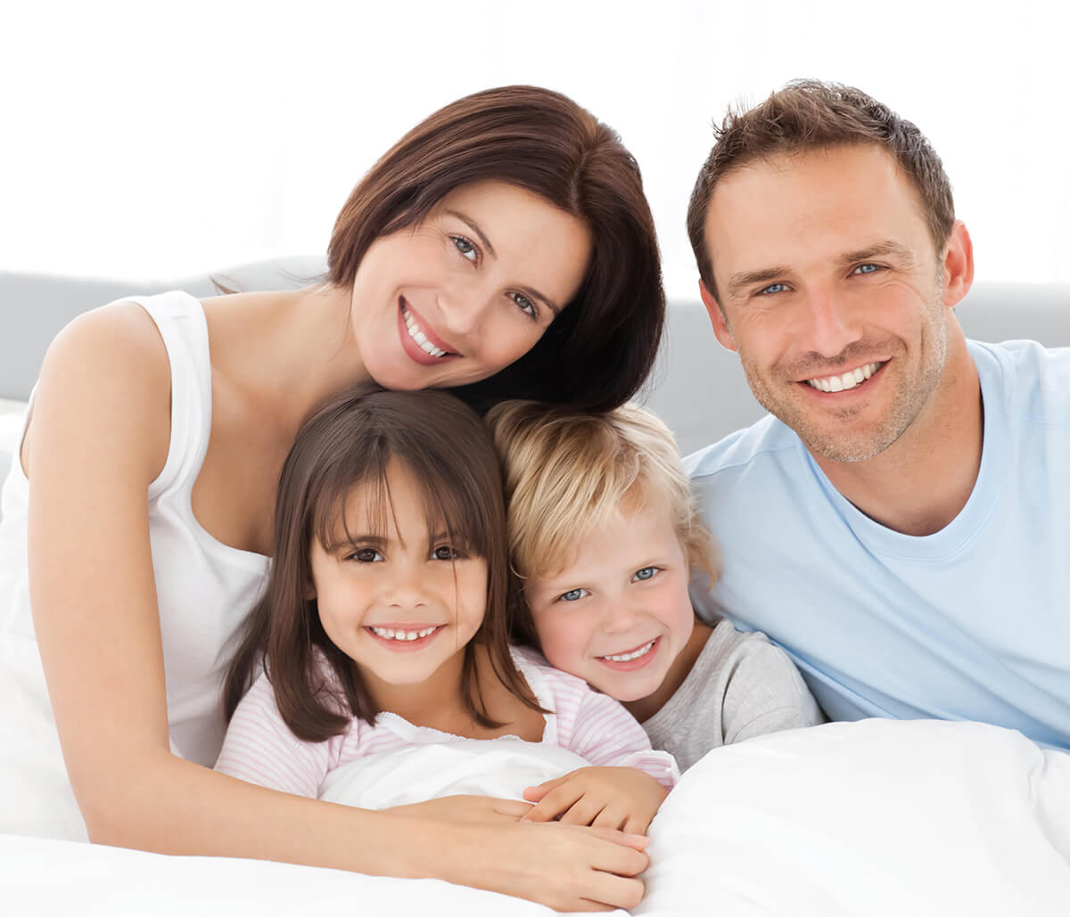 Family Dentistry in Rochester Hills Dr. John Aurelia Rochester, MI, family dentist, blends warm personnel, sophisticated tech for exceptional care