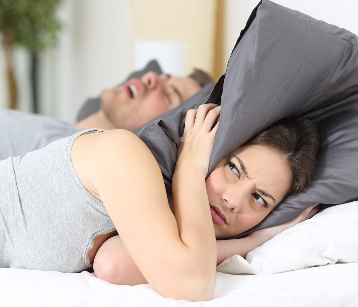 Family Dentistry in Rochester Hills Dr. John Aurelia Rochester, MI dentist offers treatment for sleep apnea that is effective, hassle-free