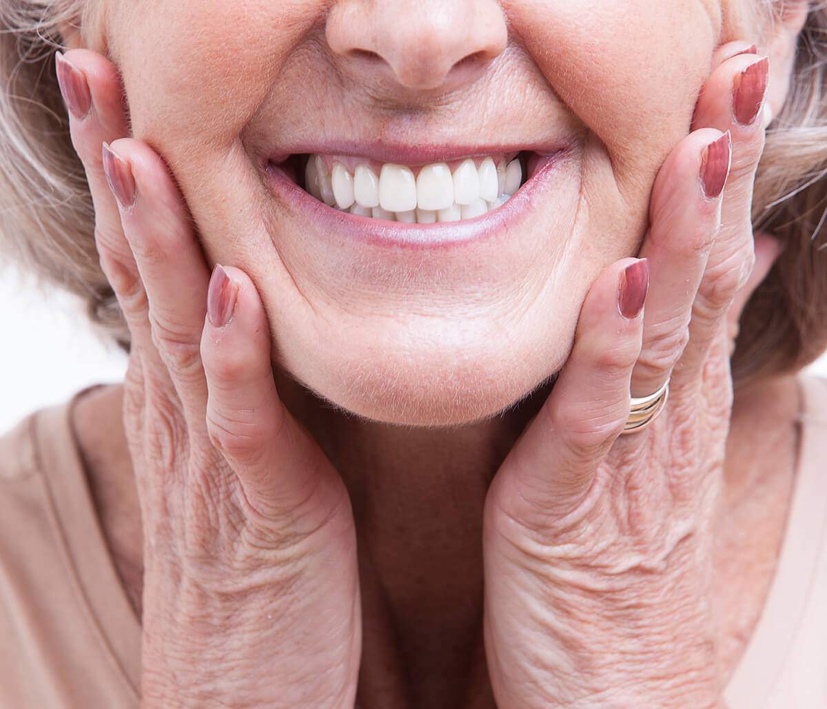 Dentures Dentist Dr. John Aurelia For new teeth that look and feel natural, get custom dentures at our Rochester, MI dental office