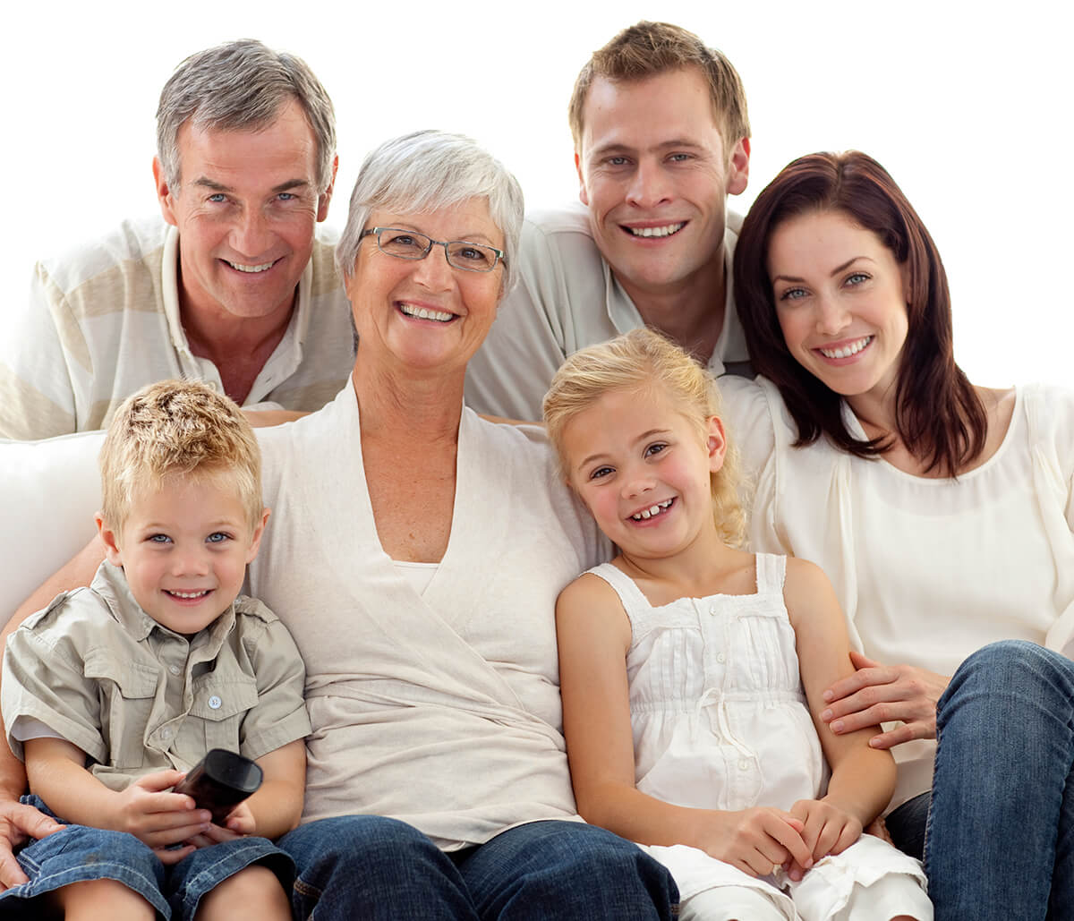 Family Dentist Office in Rochester Hills Area