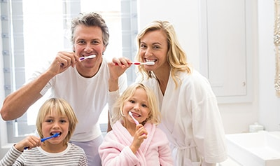 Family Dental Plans - The Benefits Associated With It