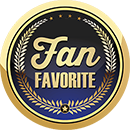 Fan Favorite Badge