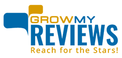 Grow My Review Logo